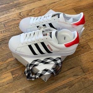 Adidas Originals Superstar 50 Run DMC Special